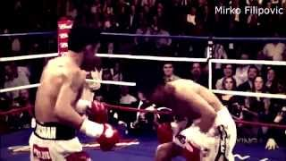 Manny Pacquiao Highlights [ by Mirko Filipovic ]