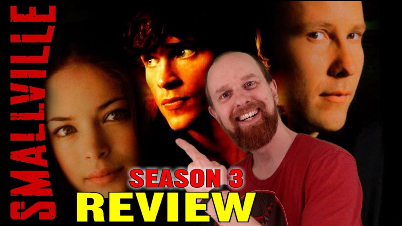 Download Smallville: Season 3 review