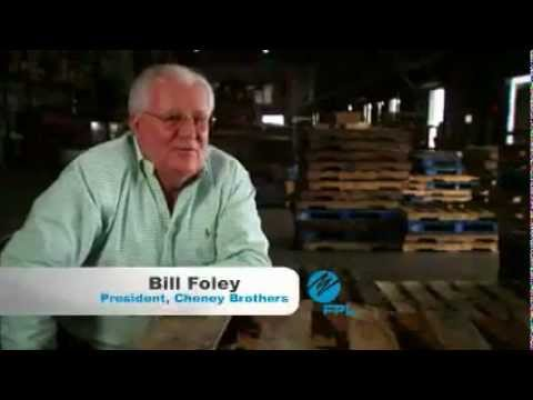 Powering Florida's Economy: Cheney Brothers and FPL