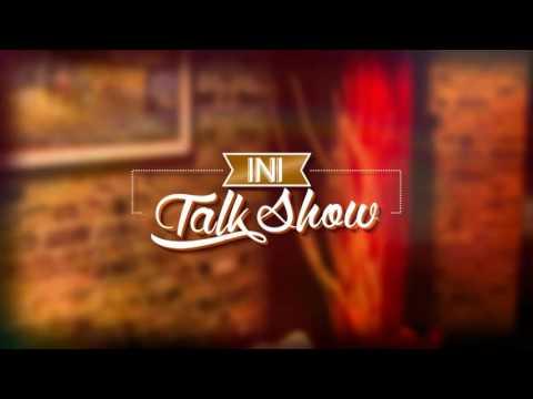 ini talkshow CENDOL (cover)
