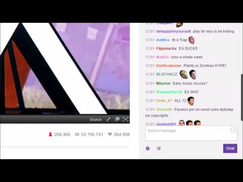 Why chat why