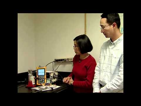 NASA | Piezoelectric Energy Harvesting Transducers