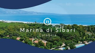 TH Baia degli Achei Village | Calabria | Marina di Sibari | CS