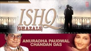 Zakhmo Ko Hawa Doge Meri Yaad Aayegi | Ishq (Ghazals) | Anuradha Paudwal, Chandan Das