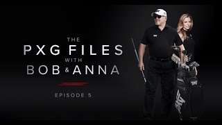 The PXG Files - Episode 5: Reintroducing GEN1 Irons & the Online Fitting Tool