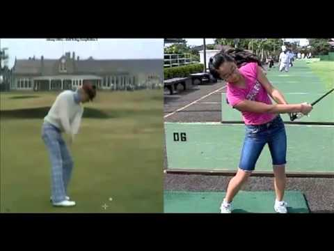 Biomechanics: Is the golf model too simple?
