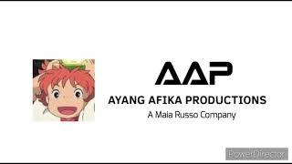 Anyang Afika Productions Logo …