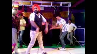 Funny DANCE at Punjabi wedding..