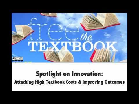 SPOTLIGHT ON INNOVATION: Attacking High Text Costs While Improving Outcomes