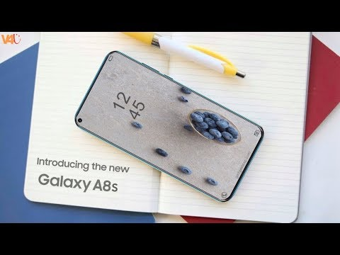 Samsung Galaxy A8S Price, Release Date, Specs, Features, First Look, Camera, Trailer, Concept, Leaks