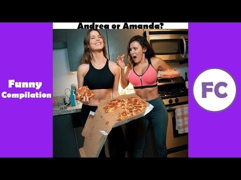 New Andrea Espada Instagram Videos 2018 / Best Andrea Espada Videos-Funny Compilation