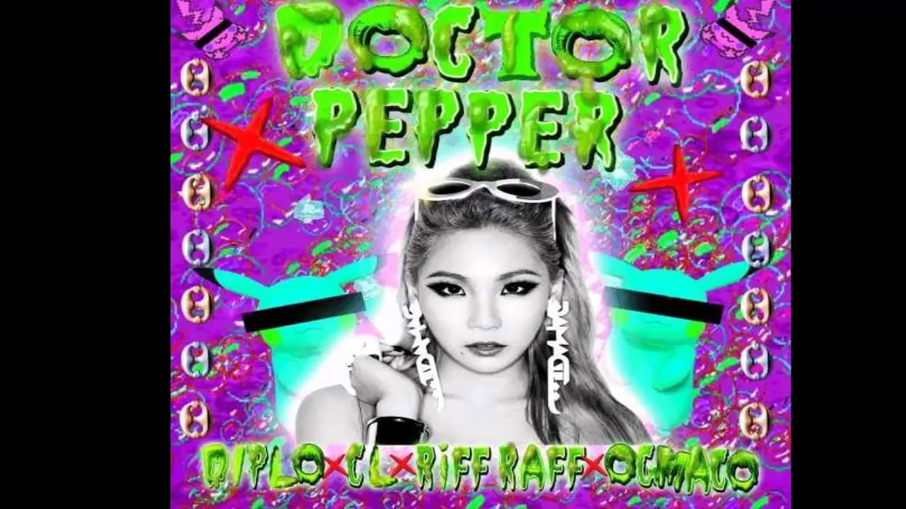 diplo x cl x riff raff x og maco doctor pepper audio youtube