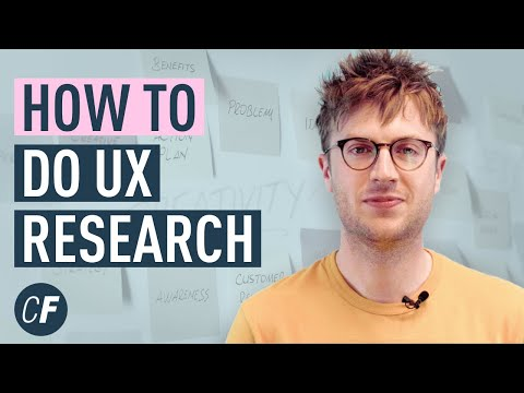 How To Conduct UX Research Analysis (UX Design Guide)