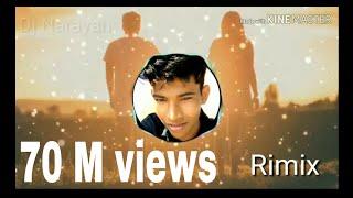 Kash Ye Dil || Tuta Na Hota Hote Na Hum Juda, I Miss (Dj Narayan rimix) || dj songs