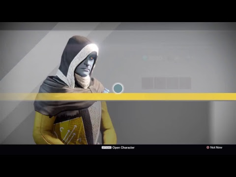 Destiny 1 starting from scratch 0-400 race to 400 subs