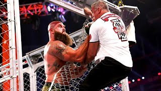 Ups & Downs From WWE WrestleMania 37 - Night 1