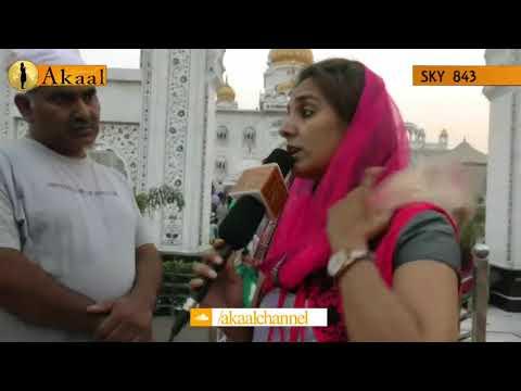 Delhi Talks    Naina    On November 1984 Sikh Genocide Episode 10