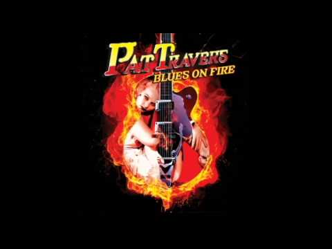Pat Travers - Bulldozer Blues
