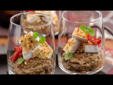 recette-:-caviar-d'aubergine-et-mini-caprice
