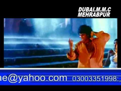 De Diya Dil Piya [Full Video Song] (HQ) With Lyrics - Keemat - YouTube_4_m.SAIF AKHTAR