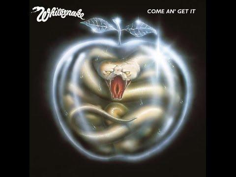 Whitesnake - Hit And Run (Bass Cover)