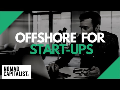 Offshore Tax Strategies for Start-up Businesses