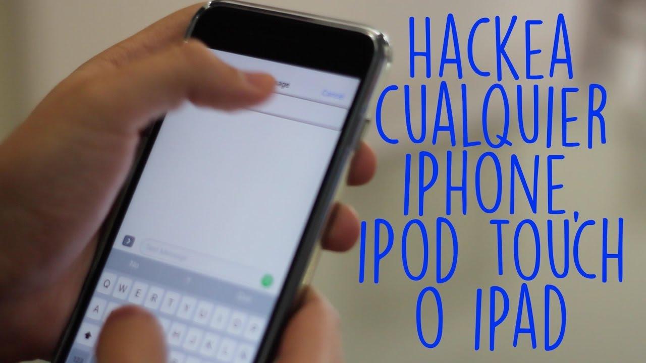 Trucos para desbloquear wifi en iphone