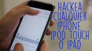 Tutorial | Desbloquea un iPhone sin Saber la Contraseña
