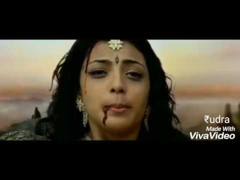 Dandalayya full video song _ Ram Charan version #BAHUBALI
