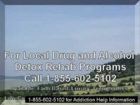 Local Residential Drug and Alcohol Rehab In Nebraska 1-855-602-5102