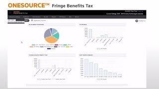 Watch why thomson reuters onesource fbt is australia's most complete and comprehensive fringe benefits tax software solution. used by more than 1,000 organis...