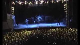 Megadeth - Trust (Coro en Español) (Plaza de Toros, Quito 13/06/2008)