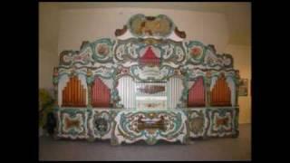 Hooghuys dance organ (LH553) - Valse du bonheur