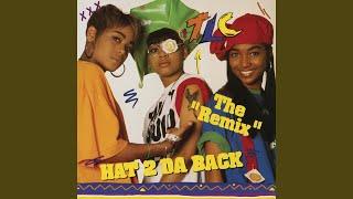 "Get It Up (12"" Hip-Hop Remix)"
