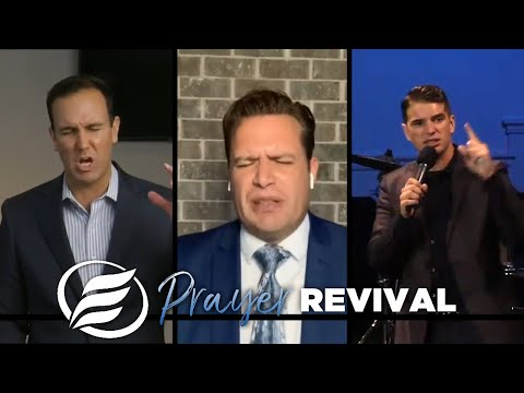 07/15/2020 – E-Prayer Revival – Joel Urshan – Josh Herring – Dillon Morgan