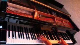 Yann Tiersen - First Rendez-Vous (Benedikt Waldheuer Piano Cover)