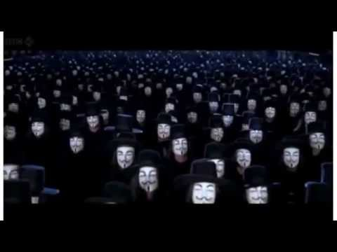 ISYS100- Anonymous and the Hacker Ethic