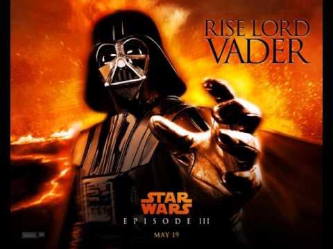 Vader Sings Always