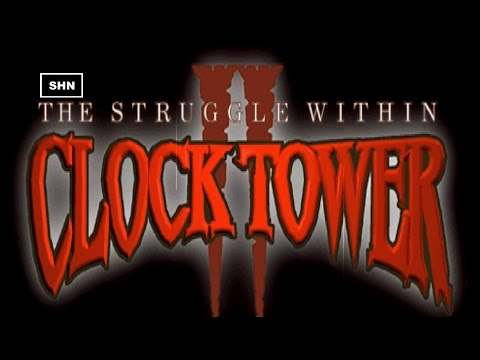 Clock Tower 2: The Struggle Within Full HD 1080p Longplay Walkthrough Gameplay No Commentary