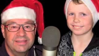 Finn & Jeppe Lund - Julens drømmeverden