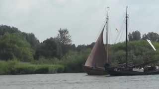 De Oostwal Botterrace