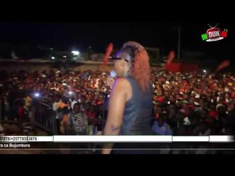 #INDUNDI TV News#Thity LOVE Live Performance Burundi 24th september 2016