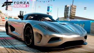 Forza Horizon 2   Koenigsegg Agera   (XboxONE) #21