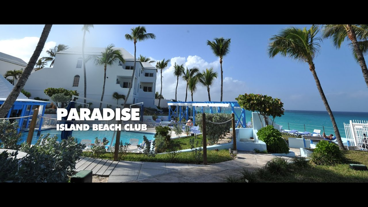 Paradise Island Beach Club Hotels Reviews
