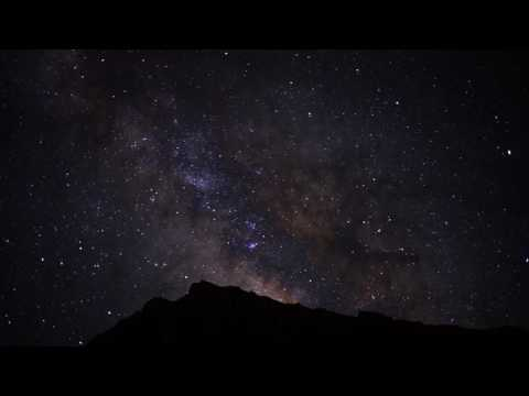 Spiti valley, India - Mystical Timelapse