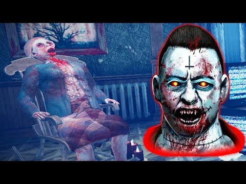 ХОРРОР МАНЬЯК + БАБКА - Scary Killer: Escape House Horror