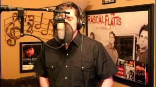 Rascal Flatts Riot Drew Dawson Davis