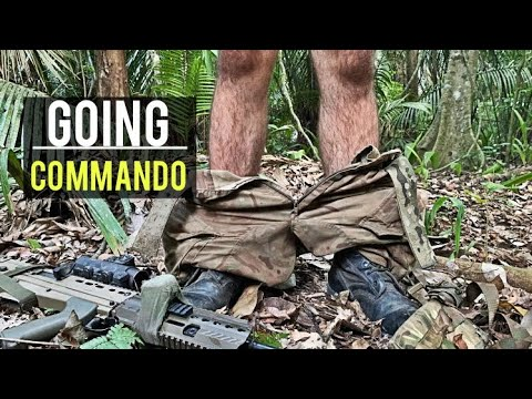 Going commando guys Prince Philip