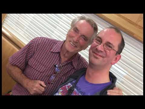 Andy Howells Chats To Frank Ifield (Audio Interview)