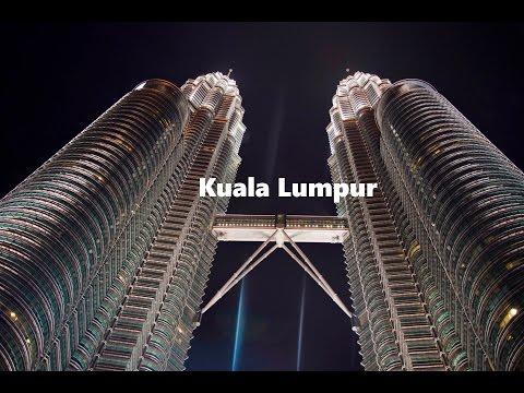 Kuala Lumpur Trip 2017